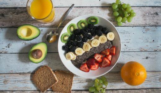 肌を綺麗にする食べ物とオススメ食事法|男のモテ肌づくりの方法論